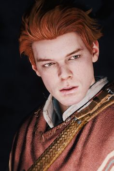 It's only the last song if we let it be Star Wars Jedi, Star Wars Art, Amour Star Wars, Star Wars Fallen Order, Star Wars Canon, Star Wars Characters Pictures, Fanart, The Last Song, Cameron Monaghan