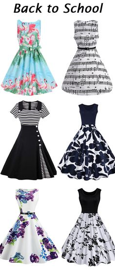 Looking for a vintage dress that'll work for all the summer parties,you deserve it.