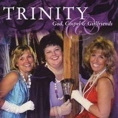 Trinity - God Gospel & Girlfriends, Blue