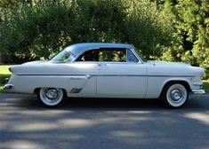 1954 Ford   1954 FORD CRESTLINE VICTORIA HARDTOP