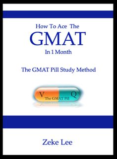 Study strategies study schedule school and college gmatpill ebook cover how to ace gmat in 1 month download gmat book now fandeluxe Image collections