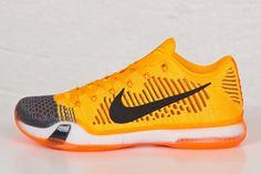 "Nike Kobe X Elite Low ""Rivalry"" Kobe Sneakers, Kobe Shoes, Nike Free Shoes, Running Shoes Nike, Basketball Shoes Kobe, Basketball Court, Timberland Roll Top Boots, Nike Gear, New Shoes"