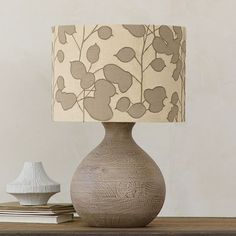 Paper Leaf Lampshade | The Company Store