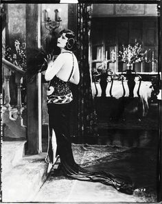 "Pola Negri in ""The Cheat"" 1923"