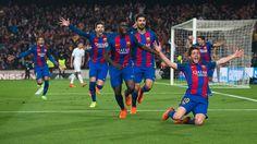 Barcellona-Psg, la Mistica al Camp Nou - http://www.contra-ataque.it/2017/03/09/mistica-barcellona-psg-remuntada.html