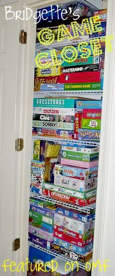 Organizing Made Fun: Organized Reader Space: Bridgette from Blessings Multiplied