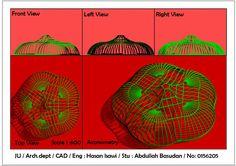 Abdulla Basudanالرسم المعماري بالحاسوب/ computer architectural drawing