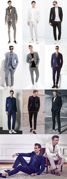 Smart Casual Style & more details