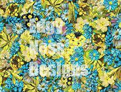 Flower Mural, Curtains, Shower, Type, Wallpaper, Search, Prints, Etsy, Rain Shower Heads