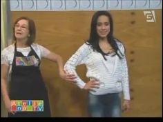 Ateliê na TV - TV Gazeta - 28.10.14 - Claudia Maria