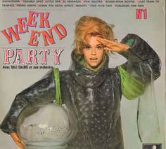 Dali Caldis - Weekend Party (Vinyl, LP) at Discogs