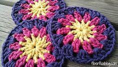 Beautiful Blankets! 30+ Free Crochet Blanket Patterns - Bloglovin