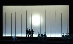 Faust (Gounod) — Robert Wilson