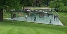 The new glass maze is more difficult than you think | Break for your Brain
