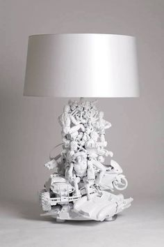 Toys Lampshade