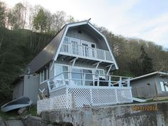 House vacation rental in Clinton from VRBO.com! #vacation #rental #travel #vrbo