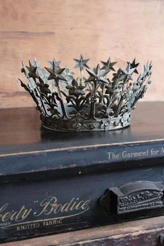 want this crown