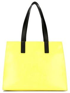 'Tiger' tote $374 #farfetch #style #ReviewsClothing