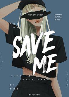 #saveme #btsgirl
