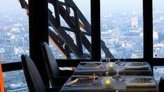 París celebra los 125 años de la Torre Eiffel
