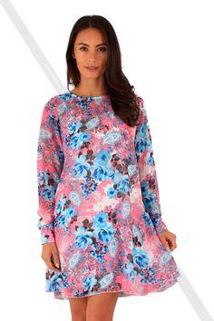 http://www.fashions-first.dk/dame/kjoler/chiffon-swing-dress-k2061-11.html Spring Collection fra Fashions-First er til rådighed nu. Fashions-First en af de berømte online grossist af mode klude, urbane klude, tilbehør, mænds mode klude, taske, sko, smykker. Produkterne opdateres regelmæssigt. Så du kan besøge og få det produkt, du kan lide. #Fashion #Women #dress #top #jeans #leggings #jacket #cardigan #sweater #summer #autumn #pullover  Chiffon Swing Dress K2061-11