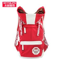 New 2013 Winter Korean Style Fashionable Backpack for Women and Men! Tavel Sports bags School Bag! Dropship Support!