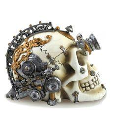 Rock Merchandise, Victorian Goth, Junk Art, Darwin, Belt Buckles, Halloween Party, Steampunk, Lion Sculpture, Geek Stuff