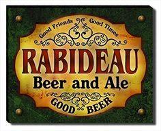 Rabideau Beer & Ale Stretched Canvas Print ZuWEE https://www.amazon.com/dp/B01JFBKKB8/ref=cm_sw_r_pi_dp_x_H8XiybH01AN1W