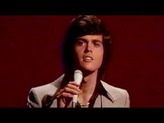 "Donny Osmond - ""You Broke My Heart"""