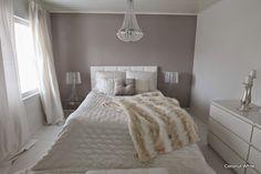 Coconut White: Makuuhuoneen uutuus: Riviera Maisonin torkkupeitto