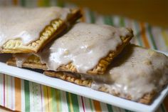 apple pie pop tarts