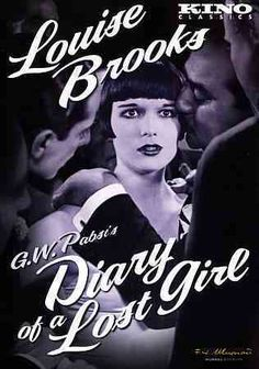 The final collaboration, following PANDORA'S BOX, between G.W. Pabst and Louise Brooks, the American silent film star whose look defined the Jazz Age, DIARY OF A LOST GIRL is a similarly lurid tale of