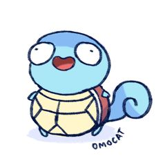 "omocat: "" pikachu needed friends """