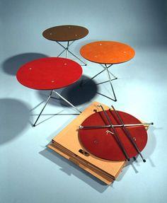 ALDE / Folding table / Taittopöytä