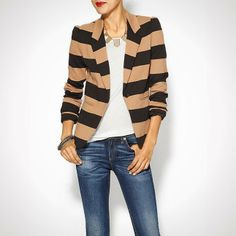 YoU LOOk GORGEOUS: Types of blazers for women