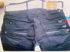 Stylish Jeans For Men, Pockets, Lifestyle, Denim, Pants, Fashion, Trouser Pants, Moda, Fashion Styles