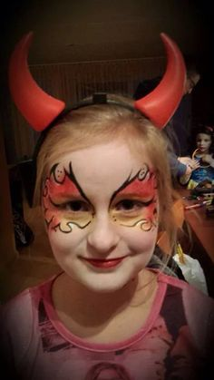 my devil again | Devil, App and Face