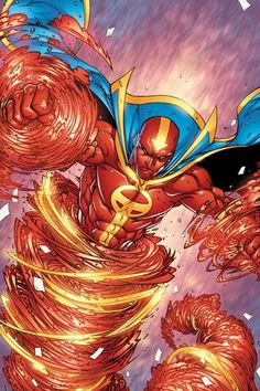 20 DC Characters Primed For A TV Debut - #s 10 to 1 | Newsarama.com