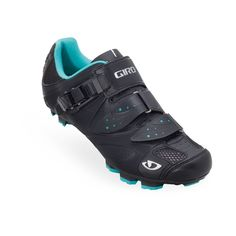 Sica women's mountain bike shoes by Giro