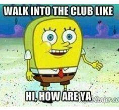Don't be normal! Memes Spongebob, Spongebob Squarepants, Cartoon Shows, Cartoon Characters, Fictional Characters, Dont Be Normal, Christian Memes, Lol, Cool Cartoons