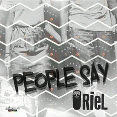 """International Recording Artist ORieL Releases Lead Single """"People Say"""" from Upcoming Album"""