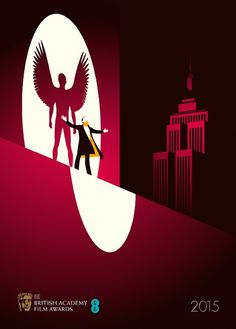 Birdman (Malika Favre/Human After All)