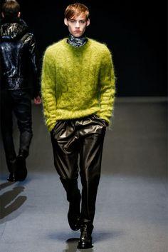 Gucci Fall/Winter 2013   Milan Fashion Week