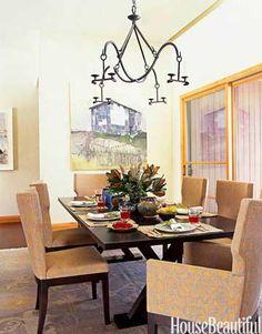 Designer Dining Room Decorating Ideas