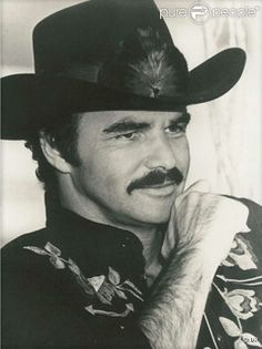 SMOKEY AND THE BANDIT 2 (1980) - Burt Reynolds as 'The Bandit' - Directed by Hal Needham - Universal Pictures.