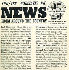 News of Help - 25th anniversary