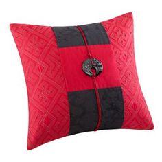 Natori Geisha Square Pillow