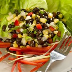 Black Bean And Corn Salad I