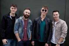 Win tickets for Don Broco at Dr. Martens' Tour in association with DIY Pop Punk Bands, Win Tickets, Black Heart, Music Love, My Favorite Music, Music Bands, Pilot, Mens Sunglasses, Tours