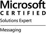 Preparing for MCSE Messaging.
